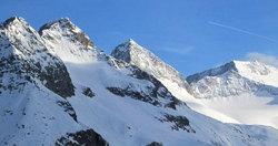Zu Berg Mandrone 3294 Mt