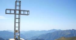 Salita al Monte Ferrante
