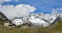 Traversata dal Rifugio Osteria Alpina al Rifugio Brasca