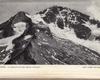 Vie della Parete Sud-Ovest e Cresta Ovest-Nord-Ovest dal Rifugio Ponti -Valle di Predarossa Valmasino