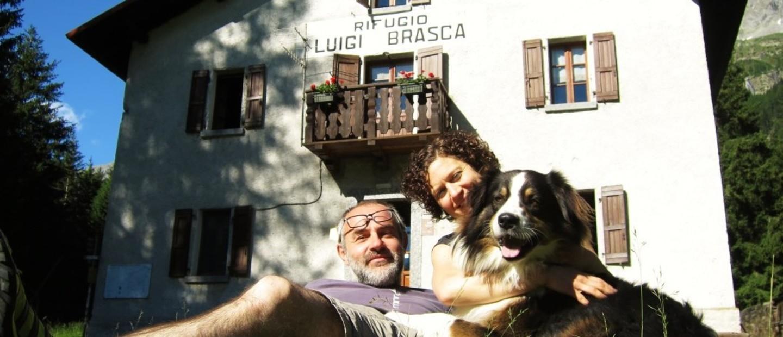 Betta, Mirco e Basell