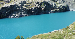 Escursione al Lago Pirola e sentiero del larice millenario
