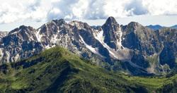 Monte Torsoleto