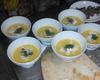 Ogni nostro piatto rispetta gli alimenti prodotti dai nostri orti della biodiversità