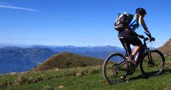Berg Guglielmo, Gipfel zu bezwingen