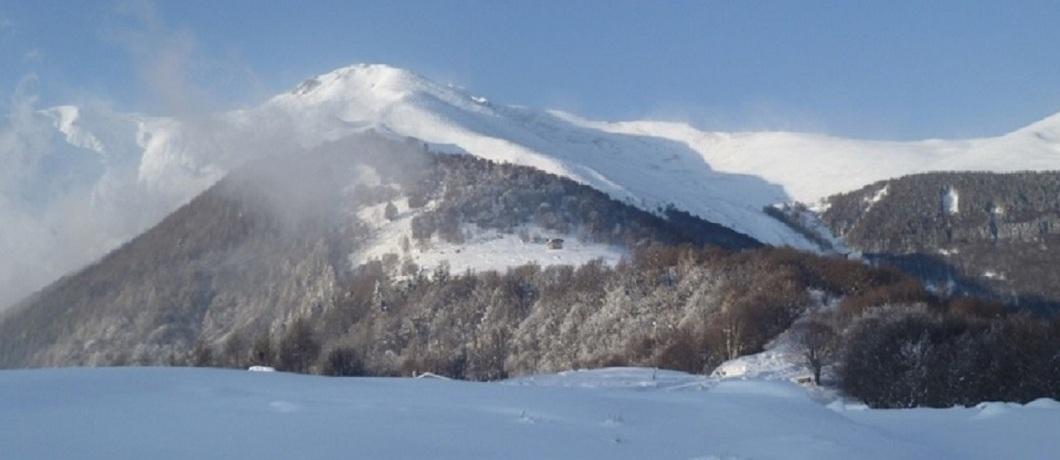 neve alpe piazza