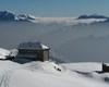 rifugio grassi e monti Val Brembana
