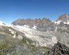 gruppo del Bernina nel comune di Lanzada