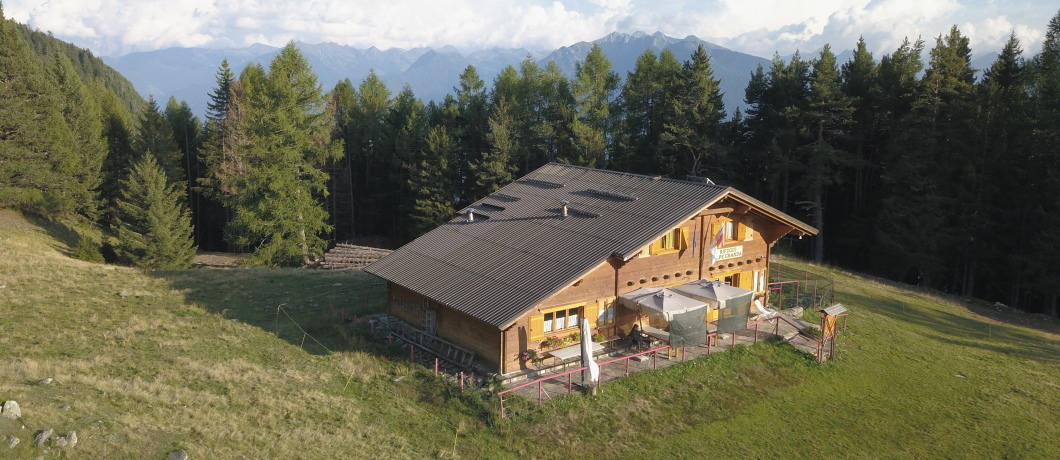 Rifugio Alpe Granda