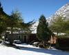 Con le prime nevicate autunnali, nella Val Zebrù ritorna il regno del silenzio