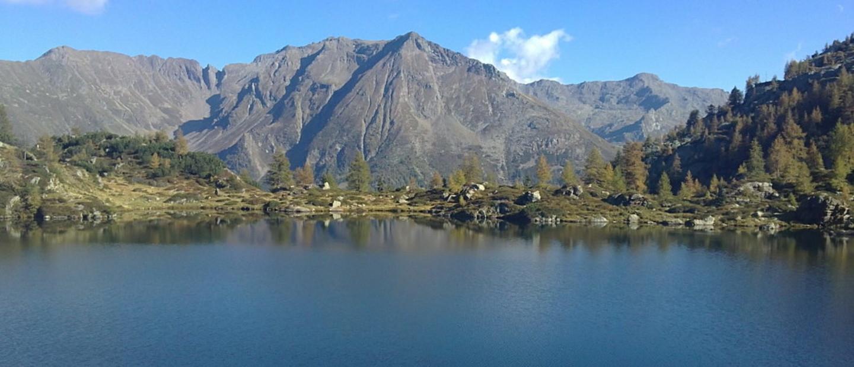 Lago Torena