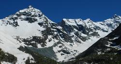 Sentiero glaciologico