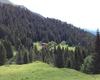 Vista del Rifugio Alpe Corte
