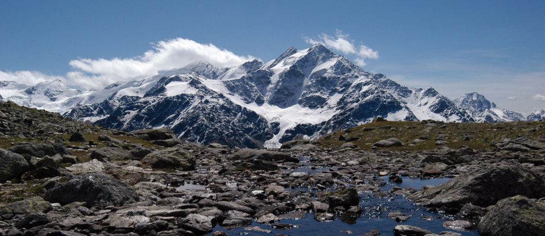 Val cedec - Trekking al rifugio Fornia