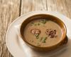 Zuppa di Castagne e Salsiccia