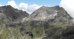 Al monte Torena