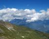 vista dal monte Torsoleto