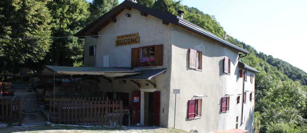 Rifugio Bugone