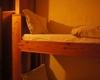 particolare di una camera, la sera