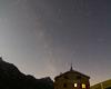 Via Lattea al Rifugio Berni
