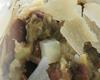 Piatto tipico della valtellina servito anche nel nostro rifugio