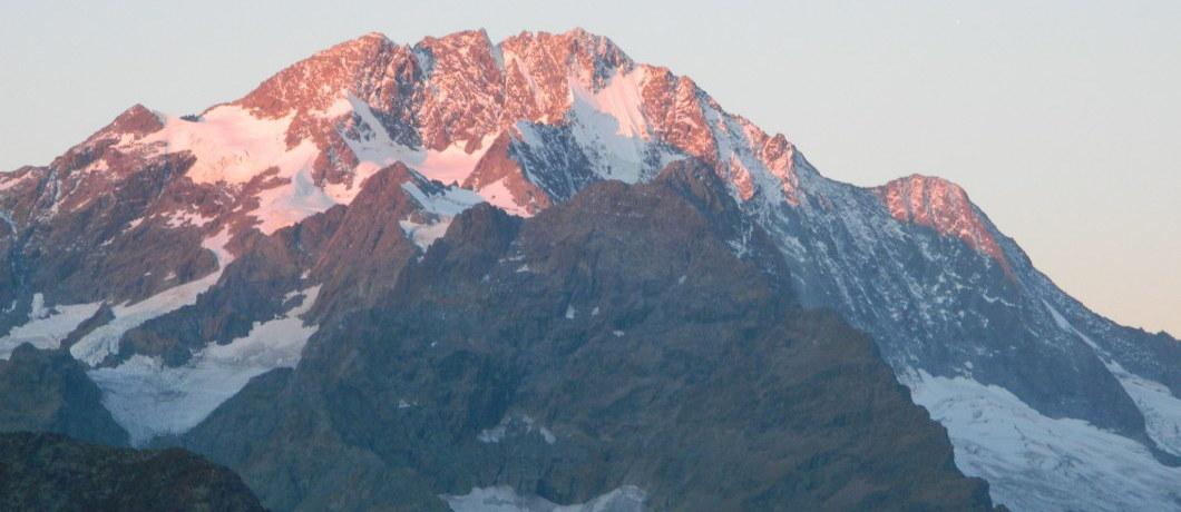 Monte Disgrazia