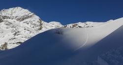 Pizzo Dosdè (3280 m)
