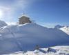 La chiesetta dell'Alpe