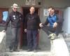 Studioso di Alpinismo, Giornalista PIETRO CRIVELLARO, LUCA MASPES, EZIO CASSINA