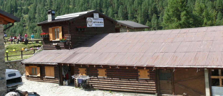 Alpe Boron