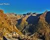 Fotografia scattata da Angel Martin dalla Forca di Frasnedo con vista Sull' alta Valle dei Ratti