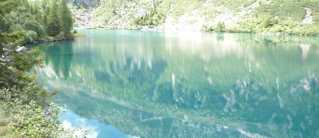 Lago d'Aviolo