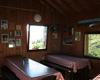 sala pranzo rifugio laeng