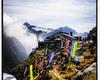 gara corsa in montagna rifugio coca