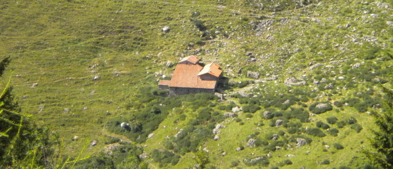 Alpe Cigoleto