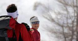 Scialpinismo al monte Bruffione