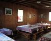 La nostra sala da pranzo per degustare i piatti del territorio