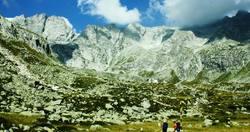 Val Salarno, l'anima verticale dell'Adamello