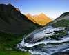 Sorgente torrente Vallascia