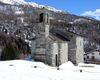 San Giacomo con la neve