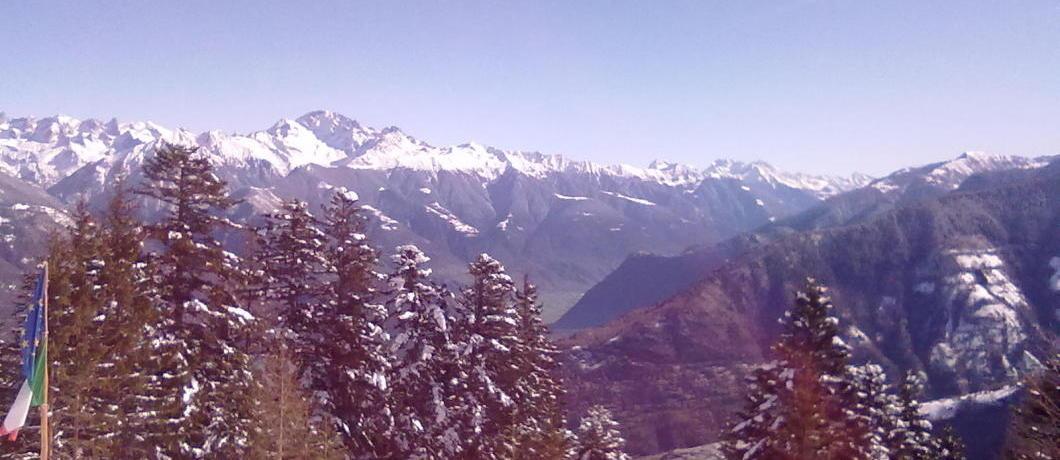 La Val Gerola