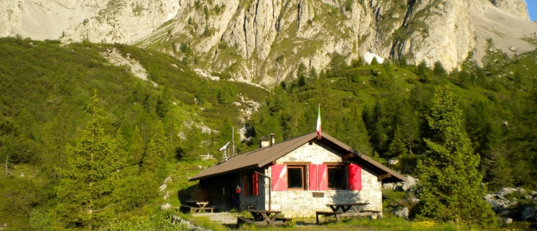 rifugio G.Laeng