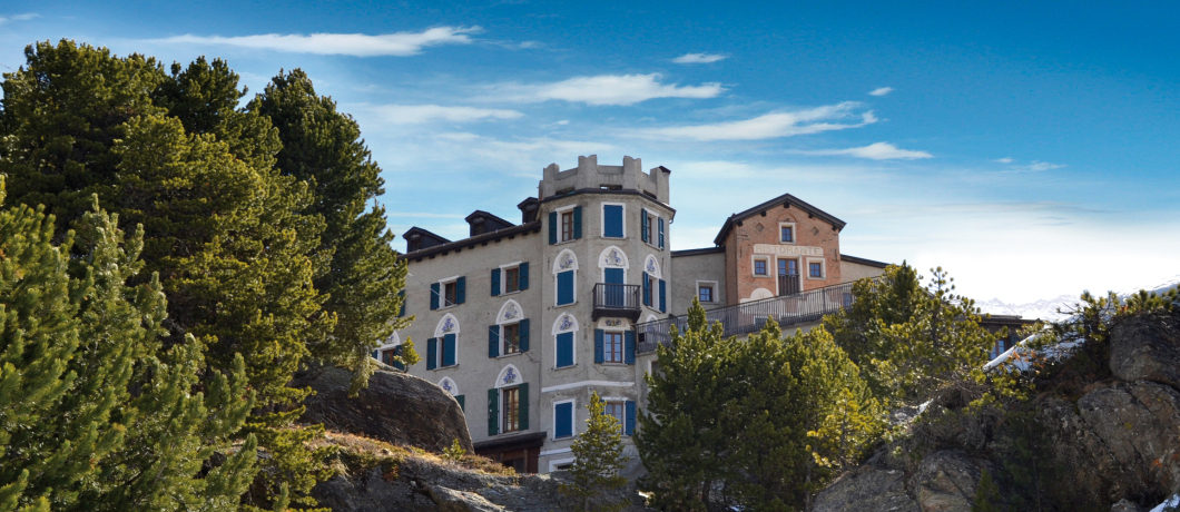 Rifugio Forni -  Ristorante Santa Caterina