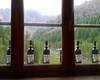 Degustazione di vini valtellinesi in quota