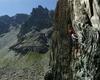 Arrampicate al Rifugio Bosio-Galli