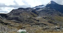 Monte Spundascia