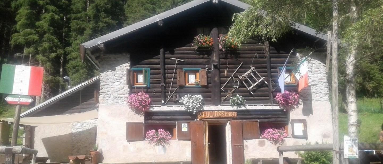 Rifugio Val Brandet