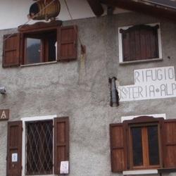 Osteria Alpina di Codera