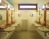 particolare bagno uomini