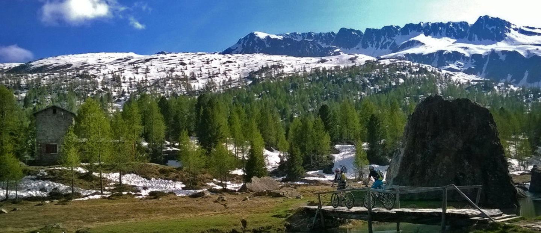 Rifugio Bosio Galli